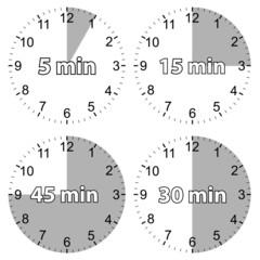 Set hours
