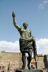 Imperator in Rome