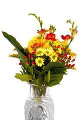 Flowers bundle