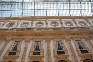 galleria vitorio emanuele