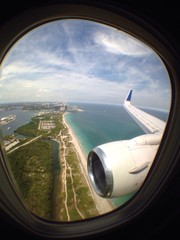 Ft Lauderdale by Air