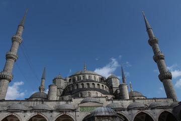 mosque / cami