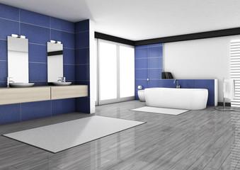 Bathroom Contemporary Design