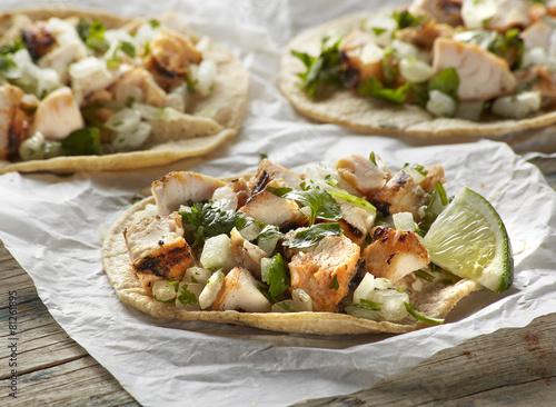Chicken Street Taco - 81261895