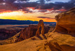 Panorama of Arches National Park - 81263446