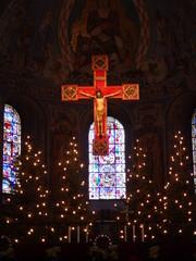 ドイツ ゾースト市の教会