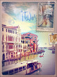 Holidays in Italy and Venice series