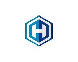 H hexagon 2