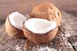 coconut - 81276846