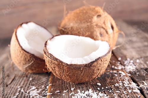 Aluminium Vruchten coconut