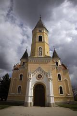velika gorica church