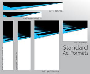 banner design vector EPS 10.
