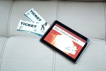Kinokarten online kaufen