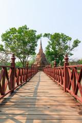 Old pagoda