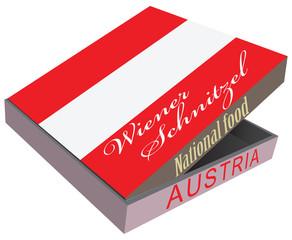Viennese schnitzel