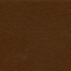 Blank sheet of brown paper