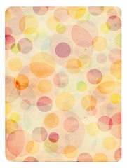 Bubbles texture