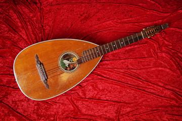 lute instrument