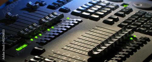 Music Mixer - 81296853