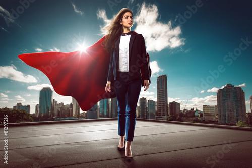 Successful Superwoman - 81297216
