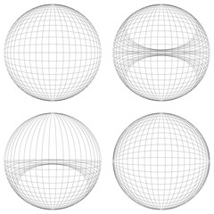 sphere structure