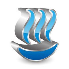 Zen 3d icon