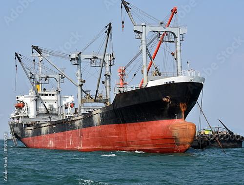 transport maritime - 81302030