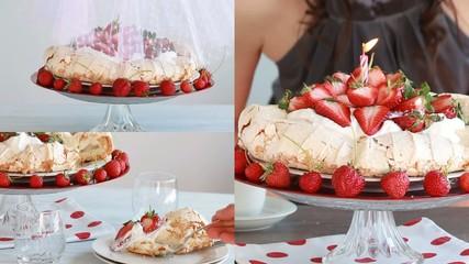 eat cake celebrate happy birthday