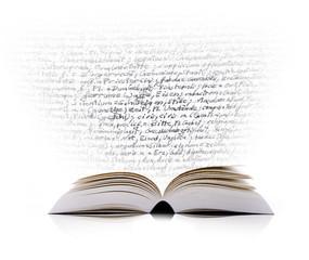 Buch und Text