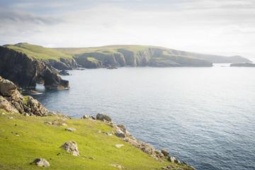 Cabo Strathy, Escocia