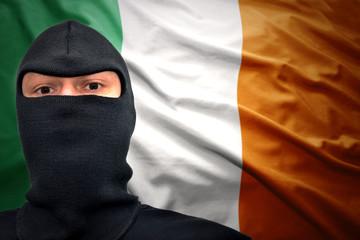 irish danger