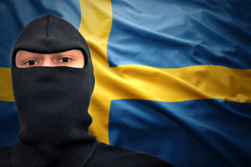 swedish danger