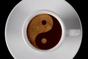 Yin yang café