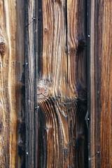 ancien  bois grisé