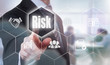 Risk Concept - 81317014