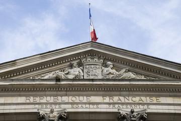 French republic