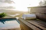 Outdoor Spa in Caribbean - 81325667