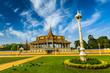 Phnom Penh Royal Palace complex - 81331025