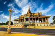 Phnom Penh Royal Palace complex - 81331029