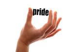 Smaller pride poster