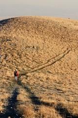 randonnée en Iran