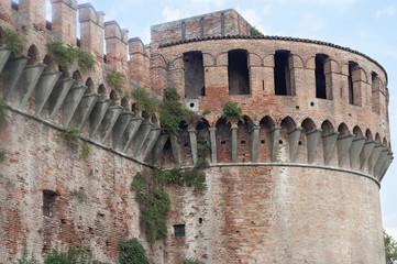 Rocca Sforzesca Imola 8