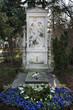 Franz Schubert Grabmal auf dem Zentralfriedhof | Wien