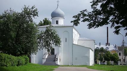 Russian Church 17th century