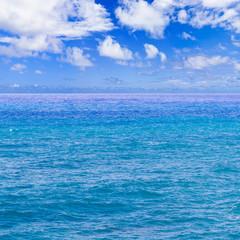 océan Indien, île de la Réunion
