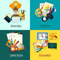 Designer Concept Set
