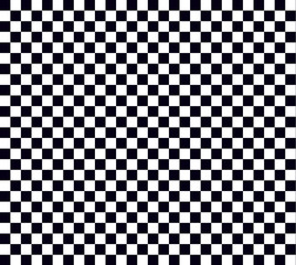tiled black and white background
