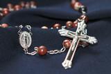 Fototapeta Jasper rosary