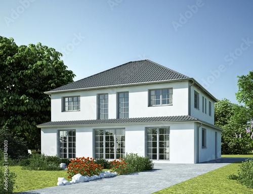 Sprossenfenster stadtvilla  GamesAgeddon - Stadtvilla, hochwertig, grosses Wohnhaus ...