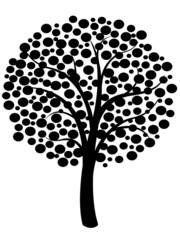 Simplistic tree